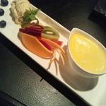 きら里 - カラメルソースが美味♪