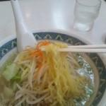 めん丸 - 麺