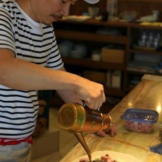 ピッツェリア エ トラットリア ダ・マサニエッロ - 料理写真: