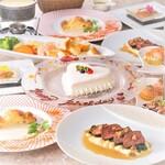 PRIVATE DINING 点 -