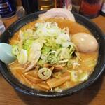 麺屋亥龍 - 料理写真: