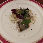 Bistro COLORIS - お魚