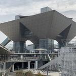 なかむら屋 - その他写真:『デザインフェスタ vol.52』会場の『東京ビックサイド』