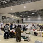 なかむら屋 - その他写真:『デザインフェスタ vol.52』会場内の様子