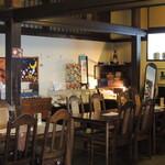 140220624 - 喫茶室