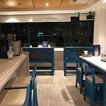 リバーサイドレストラン BIBI -