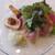 イルマーレ ディ タク - プチ前菜+サラダ