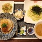 140223569 - つけ麺定食