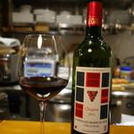 ONZI - 赤ワイン