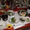 Itamuroonsen daikokuya - 料理写真:2006.2