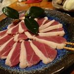 Oosugi - 鴨肉