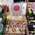 JAふくしま未来農産物直売所 ここら - ドライフルーツ各種