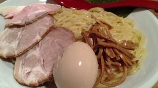 平右衛門 - つけ麺の麺