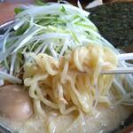 ちゃあみい - 太麺