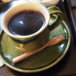 六古窯 - ストロングブレンド(\450-)
