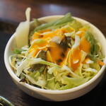 六古窯 - モーニングサラダ