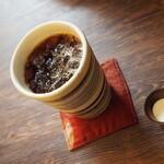 六古窯 - アイスコーヒー