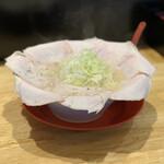 140241890 - 塩白湯チャーシュー麺