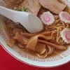 ちどり食堂 - 料理写真:中華そば¥500