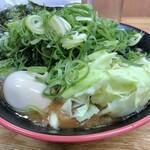 麺家 紫極 - 料理写真: