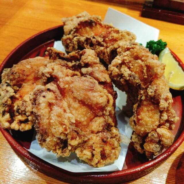 仙台旬風 冨和利 日本橋店の料理の写真