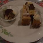 オリーブ キッチン - 2皿目