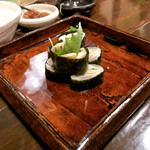 天竜 - 料理写真: