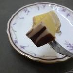 銘菓百選 - 2012.07 チョココーティングとの相性も◎