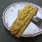 銘菓百選 - 2012.07 しっとりでおいし~