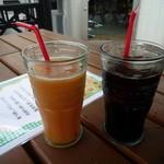 Aum・Aum - グァバジュース&アイスコーヒー