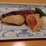 魚Bar 一歩 - さわら西京焼