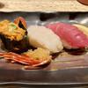 kaitenzushichoujirou - 料理写真:ぜいたく三昧 891円