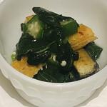 140259389 - ヌルヌル前菜