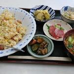 ヤマザキ屋 - 料理写真: