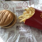 マクドナルド - ハンバーガー&ポテト