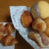 磯子物語 - 料理写真:買求めた品々