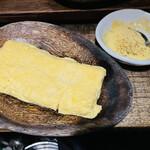 オオモリヤ - アネキの卵焼き(360円)