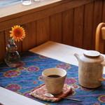カフェ 美音 - 無農薬栽培のオーガニックコーヒー
