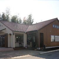 カフェ 美音 - 当店はヤワタホームの住宅展示場「ガーデンビオン成田」内にございます