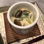 Sousakuryourisakura - 茶碗蒸し
