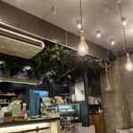 CAFE DAYS - 店内