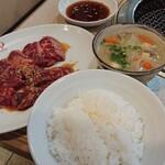 食道楽 -