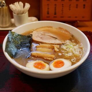 めん和正 - 料理写真: