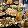 博多ガラクタ屋台 - 料理写真:2.5H飲み放題付3,500円~手作りの九州料理や和牛もつ鍋など