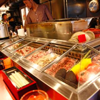休日のお出かけの際にも♪国分寺で美味しいお店を探しているならココ!