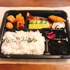 日本料理たつみや - 料理写真:たつみや弁当