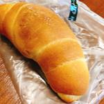ホルン - 塩パン