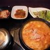 KOREAN DINING 長寿韓酒房 銀座店