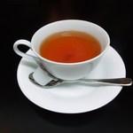 ミストリーベロ - 紅茶(2012.7)