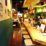 桜丘 Beer Kitchen -